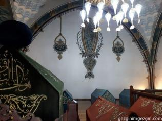 Hacı Bayram Veli Turbesi