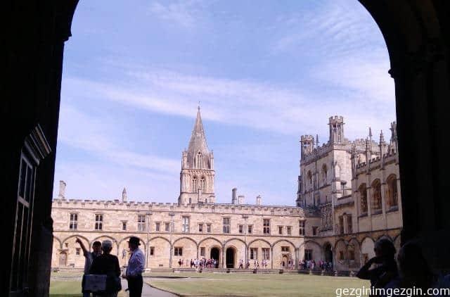 Oxford / Englan