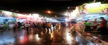Laos Gezi Rehberi