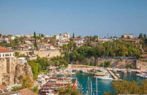 Antalya Kaleici