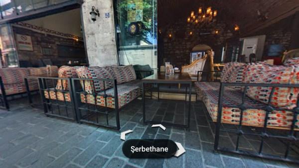 Şerbethane Cafe Restaurant