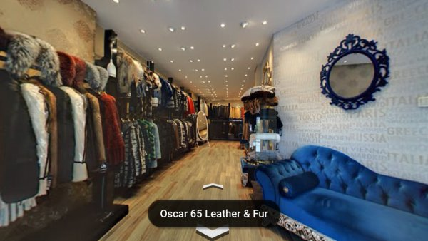 Oscar 65 Fur & Leather
