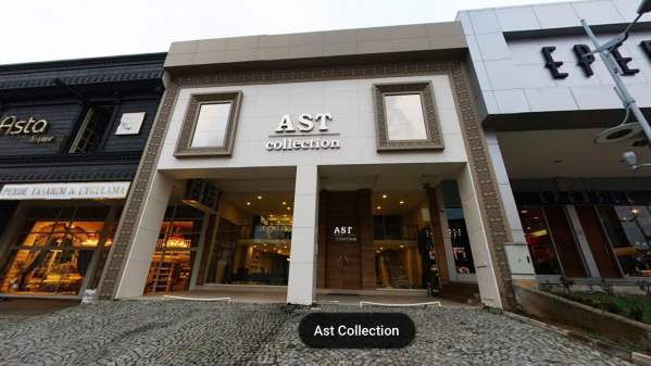 Ast Collection