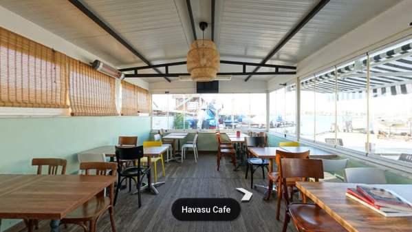 Havasu Cafe