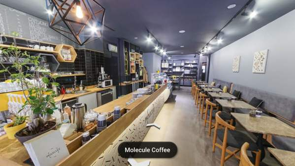 Molecule Cafe