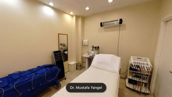 Dr. Mustafa Yangel
