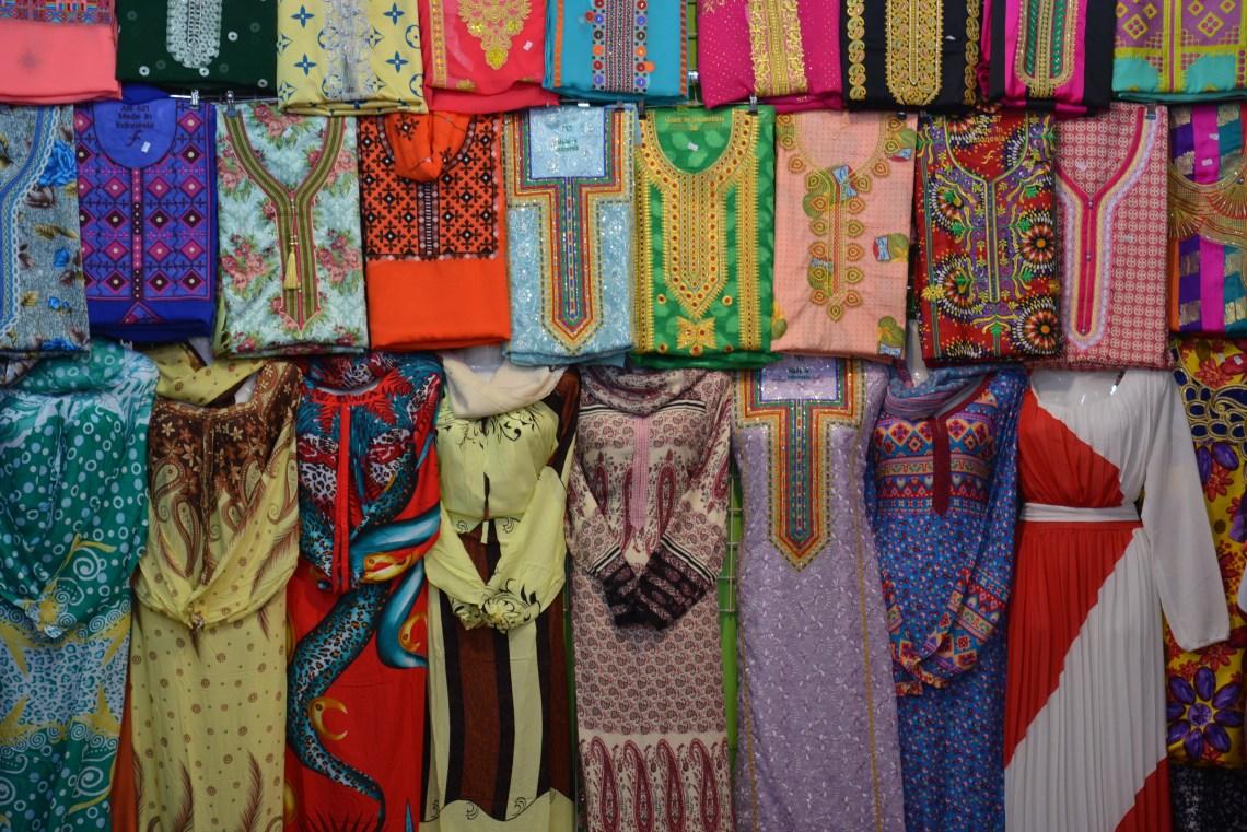 Muscat'ta gezilecek yerler