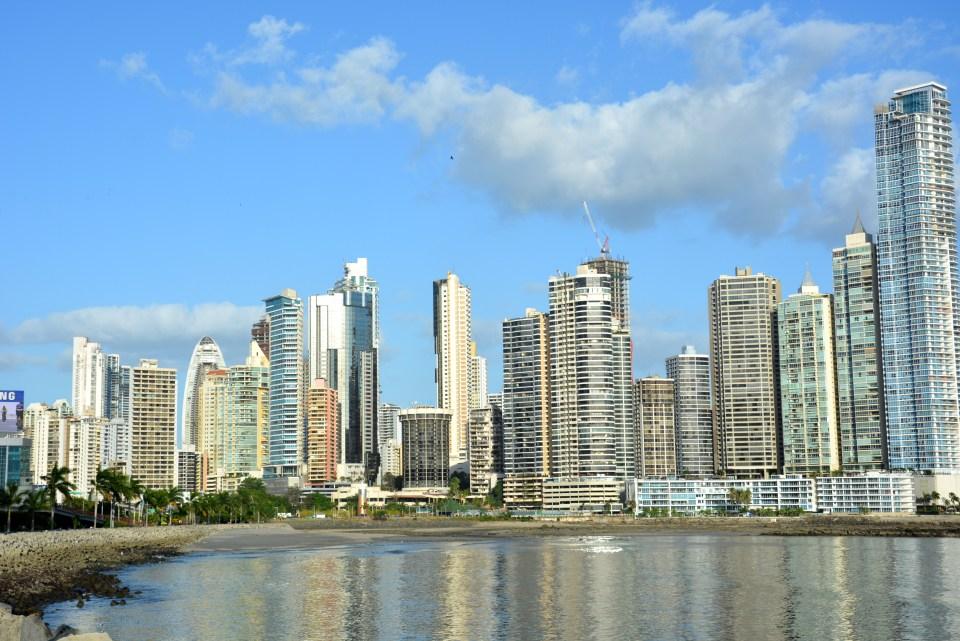Panamada gezilecek yerler