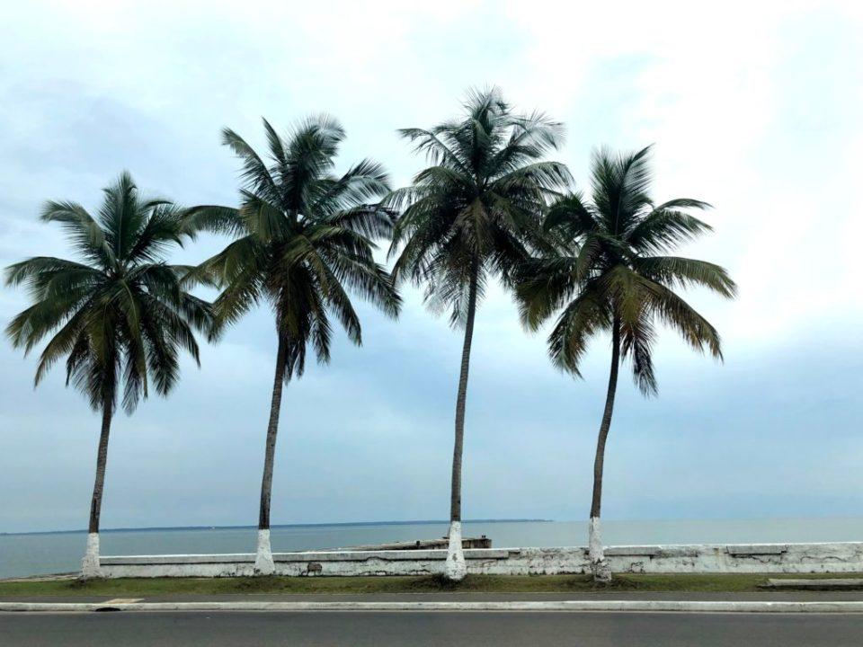 Libreville,Gabon