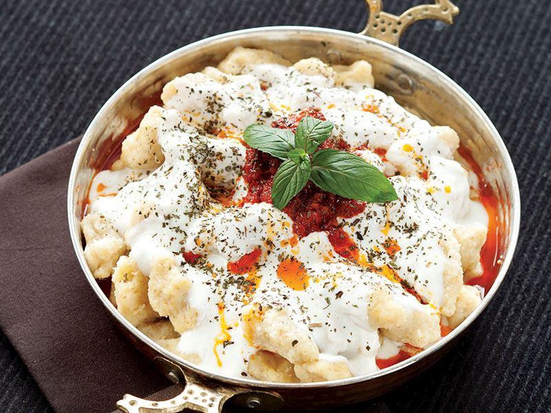 Antalya'da Ne Yenir? Antalya'nın meşhur yemekleri, Antalya'nın lezzetleri