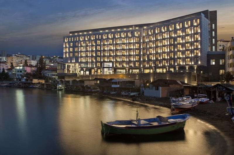Trabzon-kalınacak-yerler-Hilton-Garden-Inn