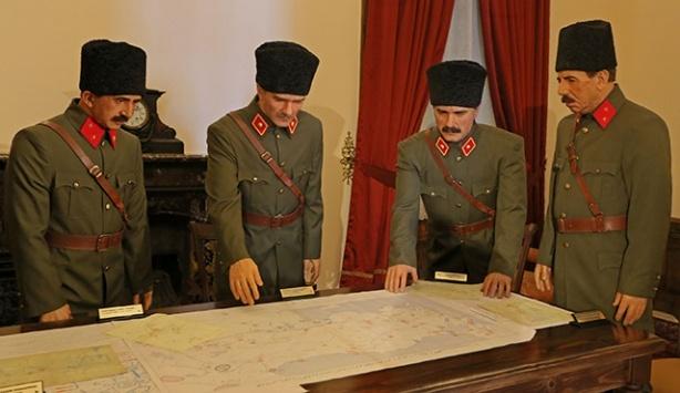 İzmir-Gezilecek-Yerler-Atatürk-Müzesi