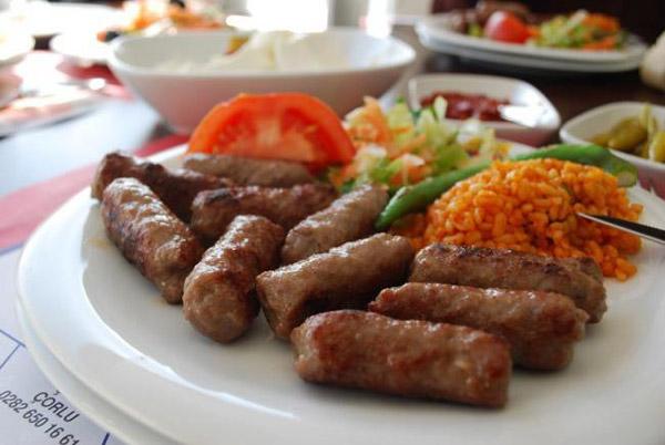 Tekirdağ-Meşhur-Yemekler-Tekirdağ-Yöresel-Yemekler