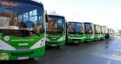 Bolu'da şehir içi ulaşım imkanları, Bolu otobüs saatleri, Bolu otobüs hatları, bolu otobüs