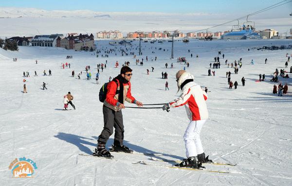 Kars'ta Neler Yapılır? Kars'ta Yapılacak Şeyler!