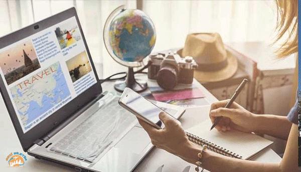 Seyahate Çıkmadan Önce Yapılması Gerekenler , Gezilecek Yerler Araştırması