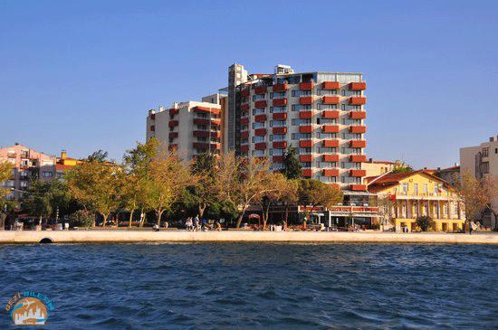 Çanakkale'de Nerede Kalınır - Çanakkale Otelleri - Çanakkale'de Konaklama - Çanakkale Akol Hotel