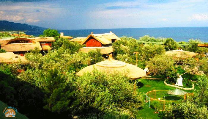 Çanakkale'de Nerede Kalınır - Çanakkale Otelleri - Çanakkale'de Konaklama - Çanakkale Kanara Hotel