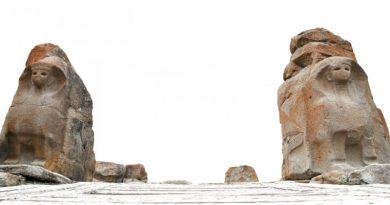 Anadolu'nun hafızası, medeniyetler beşiği antik kentler