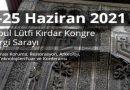 Heritage İstanbul Fuarı yoğun ilgi görüyor