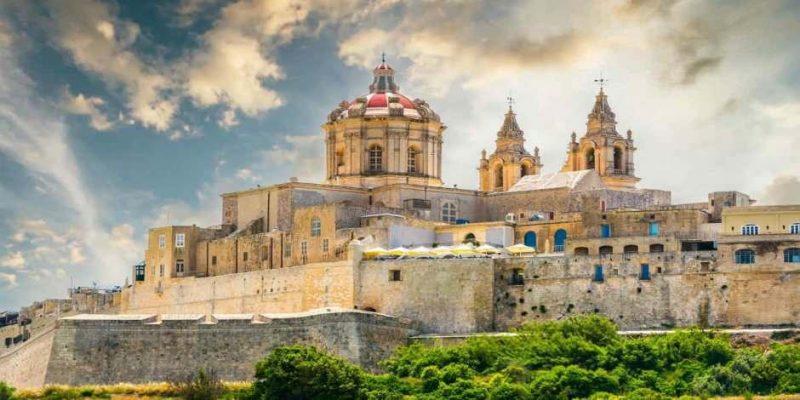 Malta Mdina gezilecek yerler: Dizilere stüdyo olan sessiz şehir