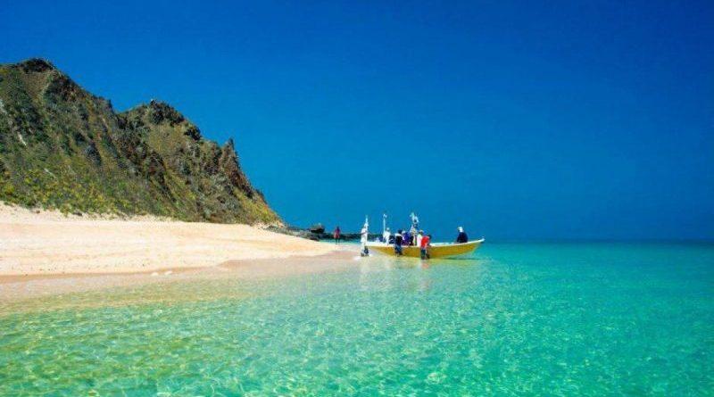 Bir başka İran gezi rehberi: İran adaları