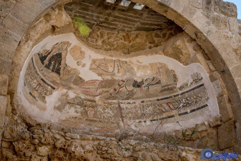 Niobidlerin Apollon ve Artemis tarafından katledilmesi