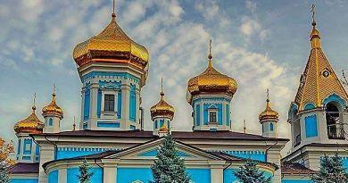 Moldova'ya Kimlikle Gidebilirsiniz