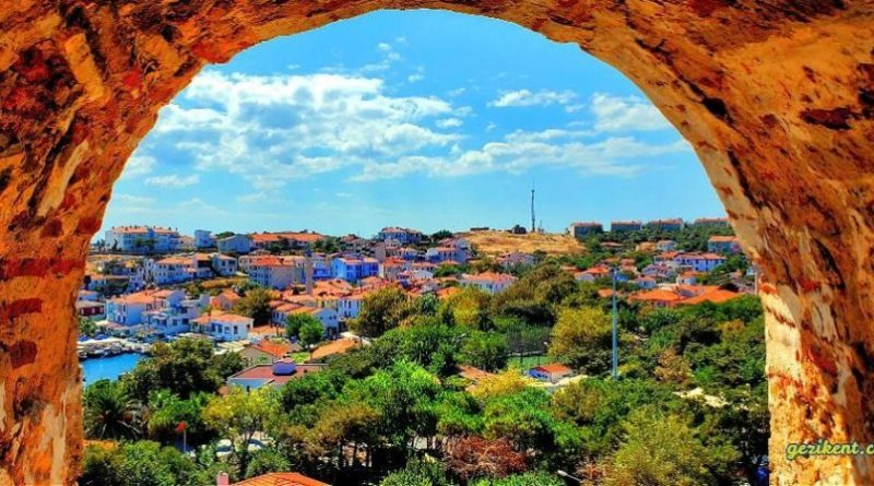 Bozcaada Kültür Sanat ve Bağbozumu Festivali