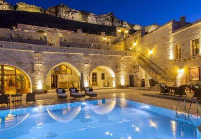 Dünyanın en iyi 25 otelinden 2'si Türkiye'de