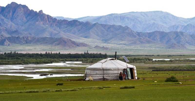 Türk Lirası'nın Değerli Olduğu Vizesiz Ülkeler Moğolistan
