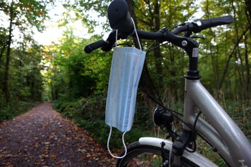 bisiklet ön fren