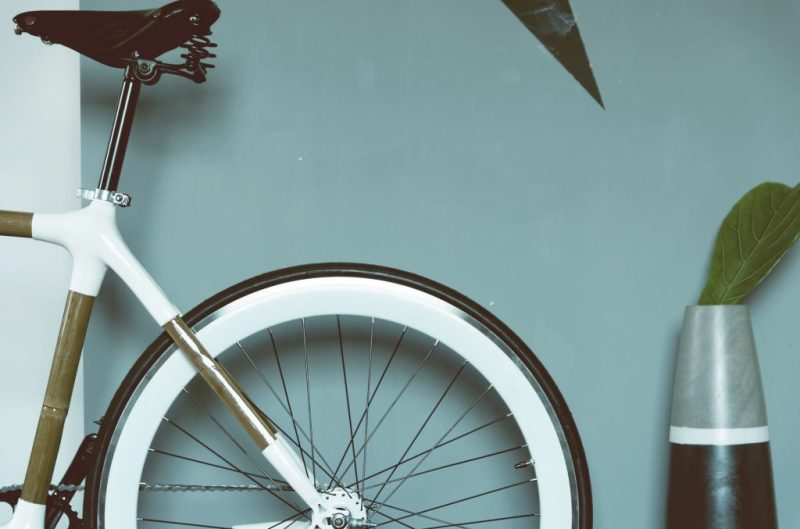 bisiklet selesi