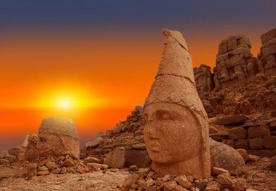 Türkiye'de Güneşin En Güzel Doğduğu ve Battığı Yerler