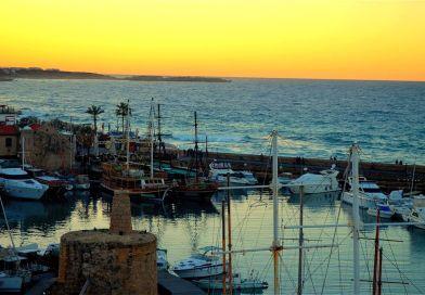 Kuzey Kıbrıs'ta Görülmesi Gereken 10 Tarihi Yer