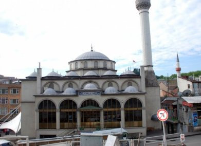 Image result for Yeni Cami - Zonguldak