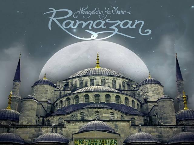 Картинки по запросу ramazan turkiye camii