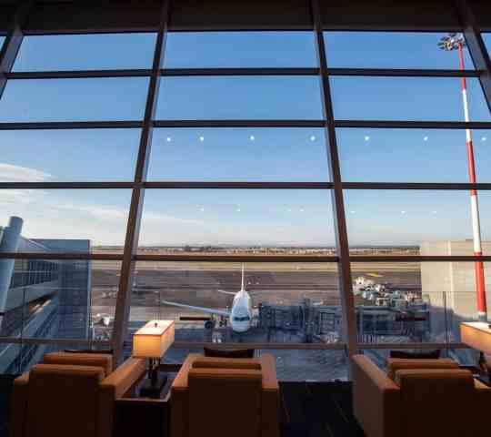 Roma Fiumicino – Leonardo da Vinci Havalimanı (FCO)