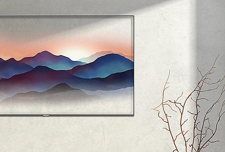 PQI Samsung QLED tv