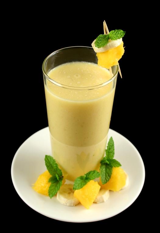 Heerlijke, makkelijke smoothies bomvol vitaminen!