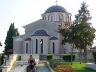 Kavala Agios Nikolaos kilisesi