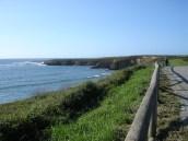 Galiçya kıyıları