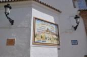Kilisenin bir duvarı