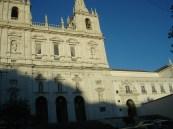 Saint Vincent Monastery
