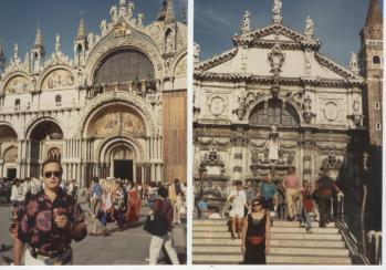Bazilika,1995