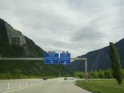 Lyon yol ayrımı