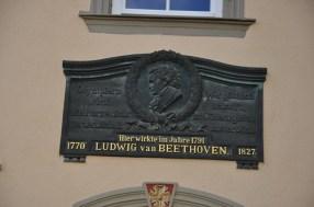 Beethoven anısına...