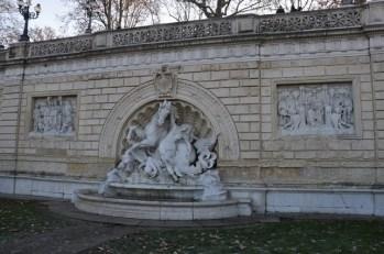 Scalinata Del Pincio