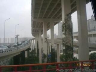 Şangay gezilecek yerler yollar