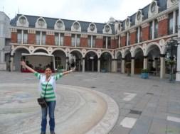 Piazza Meydanı – Batum Gezi Rehberi